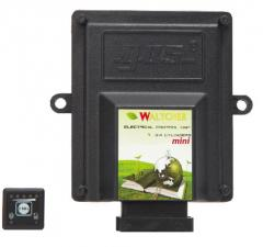 Waltcher mini - комплект электроники