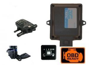 DIGITRONIC MP48 AEB (OBD) - комплект электроники