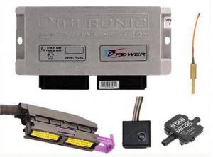 Digitronic 3D Power 6 - комплект электроники