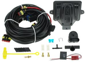 Digitronic Maxi-2 4 - комплект электроники