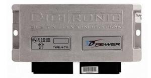 Блок ECU Digitronic 3D 4 цил.