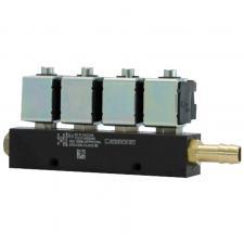 Рейка Digitronic тип 30 - 4 цил./ 3 Ом BFC