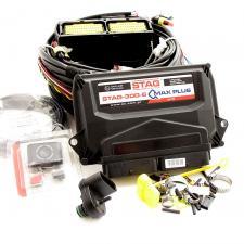 Stag QMax Plus (OBD) 6 цил. - комплект электроники